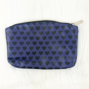 Ipsy Hearts Pouch